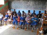 Zion Hill Nursery School