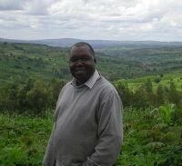 Pastor Amos