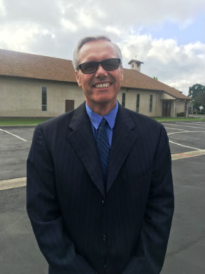 Pastor Dave