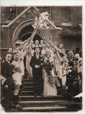 14th April 1934