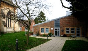 St Mary8217s Parish Centre