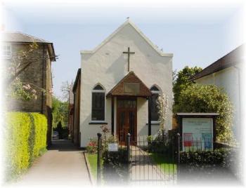 Shenley Church