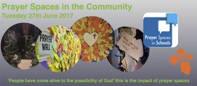 Prayer Spaces in the Community