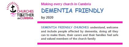 Dementia Enabler flier