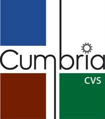 Cumbria CVS logo