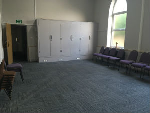 Whalley Small Hall 2