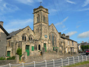 Waddington Church