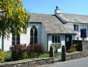 Hawkshead Hill Chapel