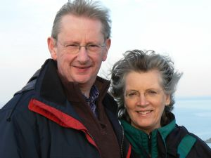 Andrew and Kath Dodd