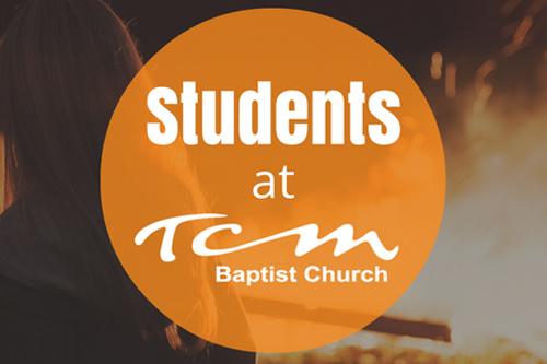 Students at TCM
