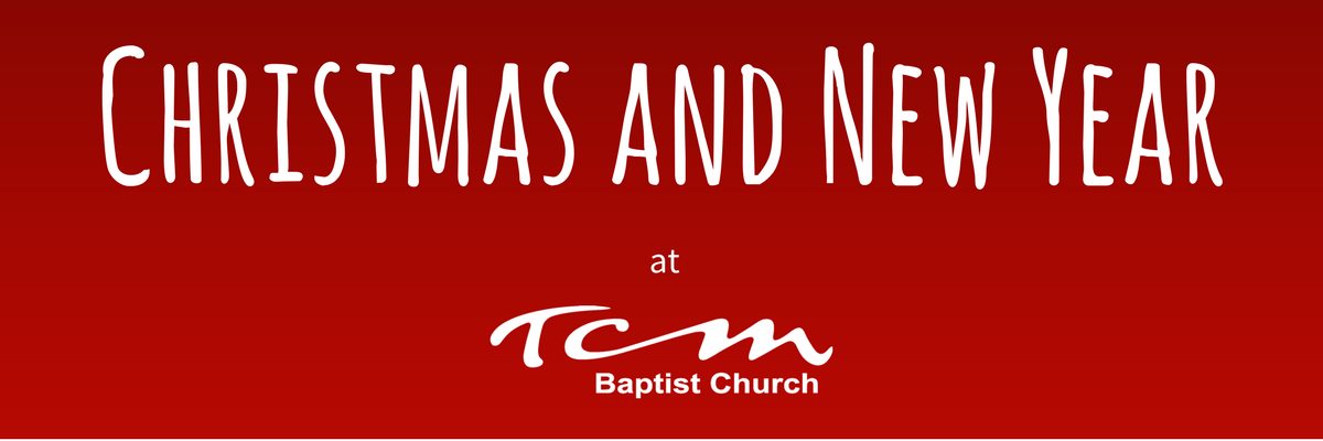 Christmas and New Year at TCM