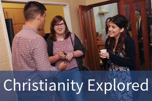 Christanity Explored