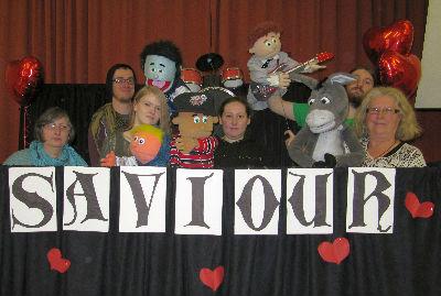 Puppet Team