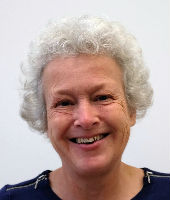 Image of Wendy Foster