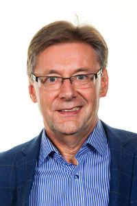 Graham Kell