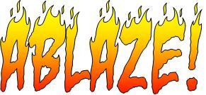 abalze logo