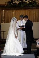 Marriage In Church