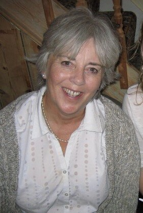 Ruthe Murfitt