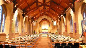 Full View Church