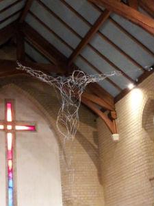 Haulos Christ Crucified
