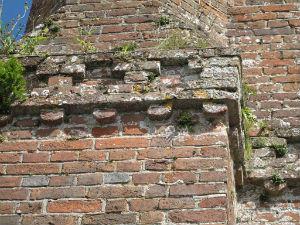 Tower masonry