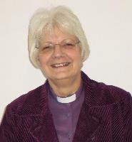 Rev'd Eileen Lander