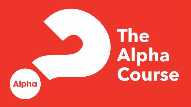 Alpha logo 2017
