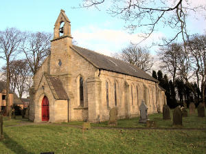 Image of St Peters Church, Byers Green