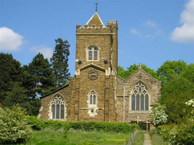 Maulden Church