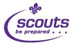 The Scout Association logo