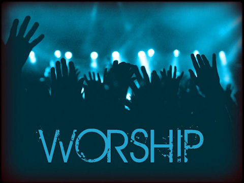 link to the worship group page