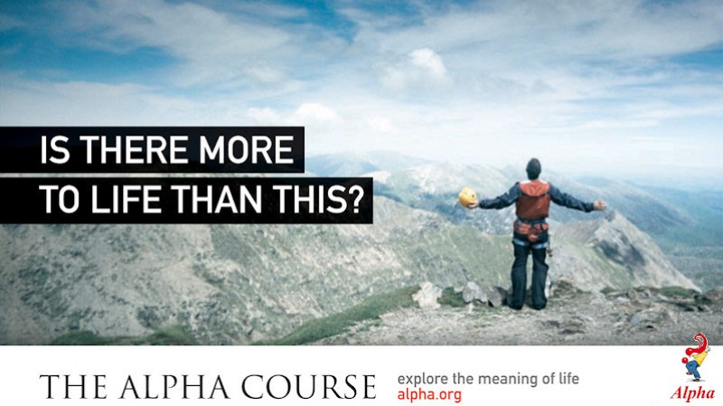 Link to Alpha Course Page