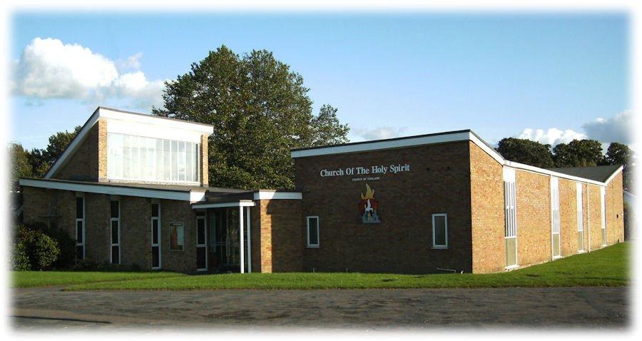 CHS Church Building