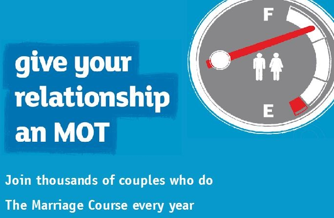 Link to Marriage Course Page