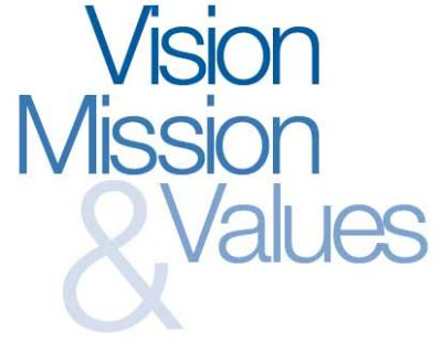 LInk to CHS Vision & Values