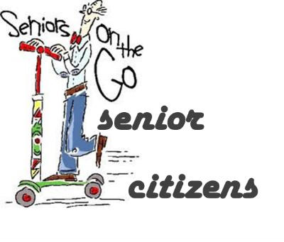 link to our senior's activities
