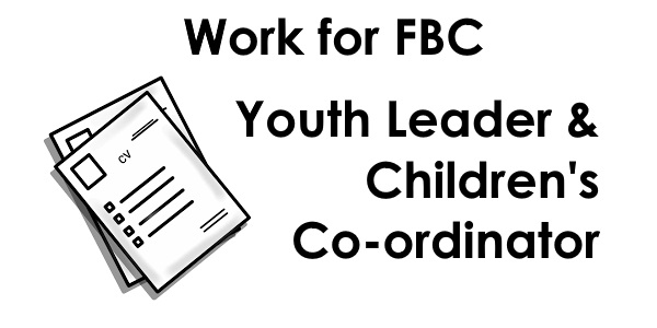 Youth Leader Recruitment
