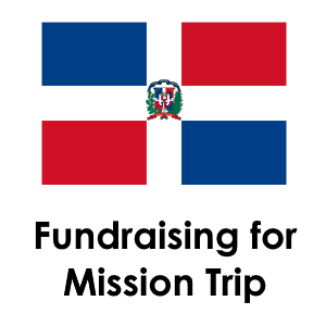 DR Fundraising Mission Trip