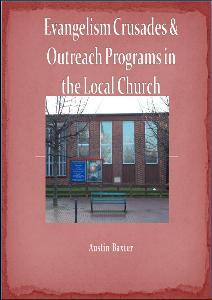 Evangelism Booklet