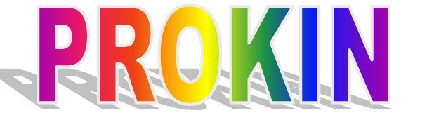 Prokin logo