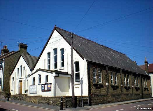 Strood Gospel Mission Church