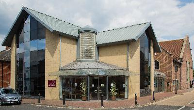 Godalming Baptist Church