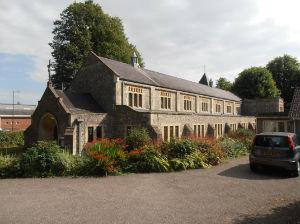 RC Church Tidworth