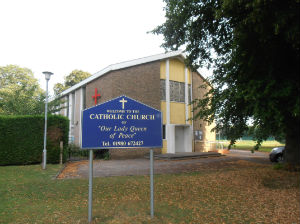 RC Church Bulford