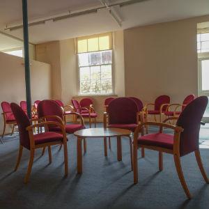 Walcot Lounge