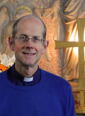 Revd. Charles Sugden