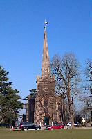 Frenchay Church Sm