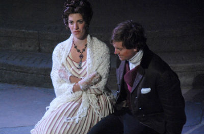 Great Expectations, Theatre in the Square