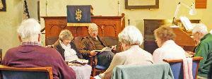 Prayer & Study Group-b