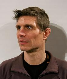 Martin Haenlein